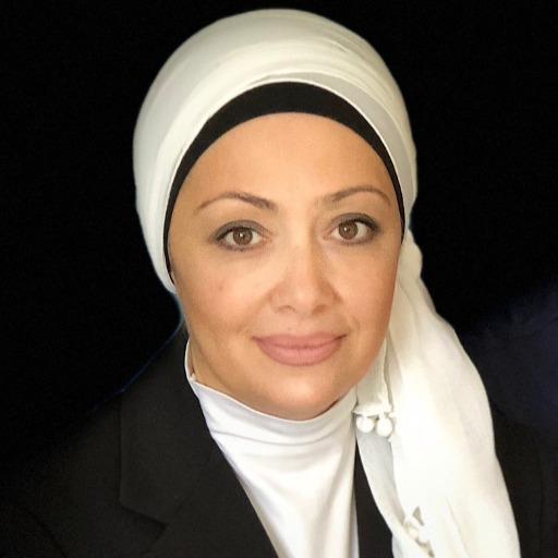 Zeina Awadallah Photo