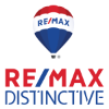 RE/MAX Distinctive Logo
