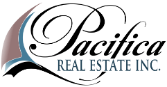 Pacifica Real Estate Inc. Logo