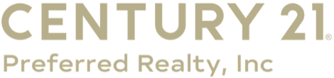CENTURY 21 Preferred Realty, Inc. Logo