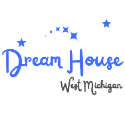 Dream House West Michigan Logo