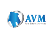 AVM Real Estate Services Logo