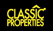 Classic Properties - North Pocono Logo