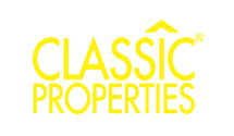 Classic Properties - Kingston Logo