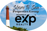 Shore To Sea Properties Group Brokered By eXp Realty Logo