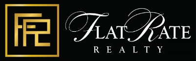 Flat Rate Realty Logo