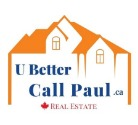 U Better Call Paul Logo