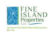 Fine Island Properties LLC HI Logo