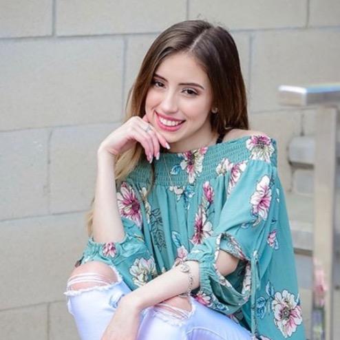 Briana Ramos Photo