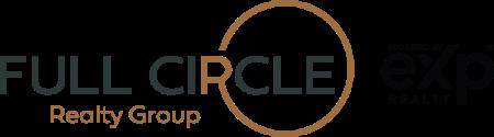 Full Circle Realty Group Logo