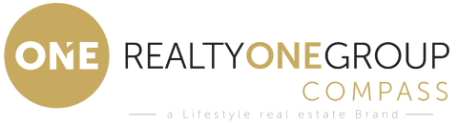 Realty ONE Group - Compass (Westbrook) Logo