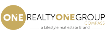 Realty ONE Group - Compass (Lewiston) Logo