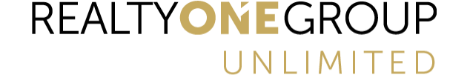 Realty ONE Group Unlimited Logo
