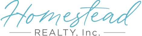 Homestead Realty, Inc. Logo