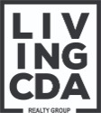 Living CDA Realty Group Logo