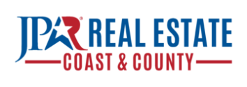 JPAR® - Coast & County Logo