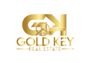 Gold Key Real Estate Logo