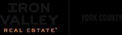 Iron Valley Real Estate York Office Logo