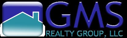 GMS Realty Group, LLC. Logo