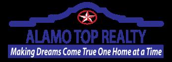 Alamo Top Realty Logo