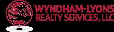 Wyndham-Lyons Realty Services, LLC. Logo