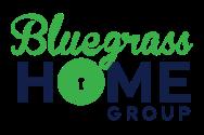 Bluegrass Home Group Logo
