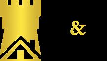 Castles & Homes Logo