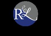 The R & L Home Team Logo