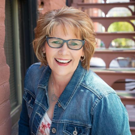 Tina Upton Photo