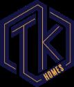 TK Homes Logo