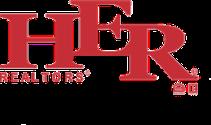 HER, REALTORS® Team Logo