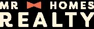 Mr. Homes Realty Logo