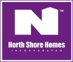 North Shore Homes, Inc. Logo