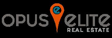 Opus Elite Real Estate Logo