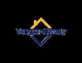 Vanguard Realty Logo