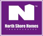 North Shore Homes, Inc. - Sheboygan Logo