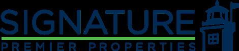 Signature Premier Properties - Rockville Centre Logo