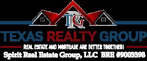 Texas Realty Group Logo