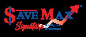Save Max Signature Realty Logo