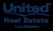 United Real Estate Los Angeles Logo