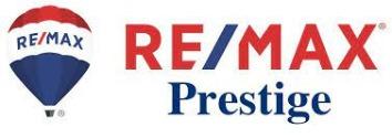 THE FOODIE REALTORS at RE/MAX Prestige Logo