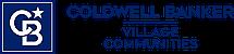 Coldwell Banker Village Communities Logo
