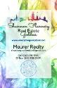 Maurer Realty Logo