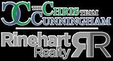 Chris Cunningham Team Logo