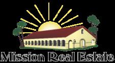 Mission Real Estate Logo