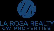La Rosa Realty, CWP Logo