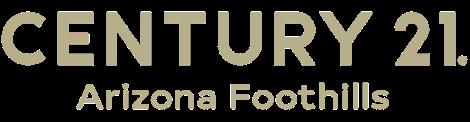 Century 21 Arizona Foothills: Jeffrey Daniels Logo