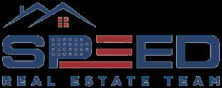 Speed Real Estate Team Logo