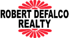 Robert DeFalco Realty - Staten Island, Woodrow Office Logo