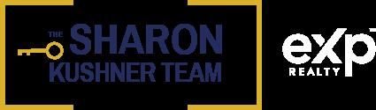 The Sharon Kushner Team Logo